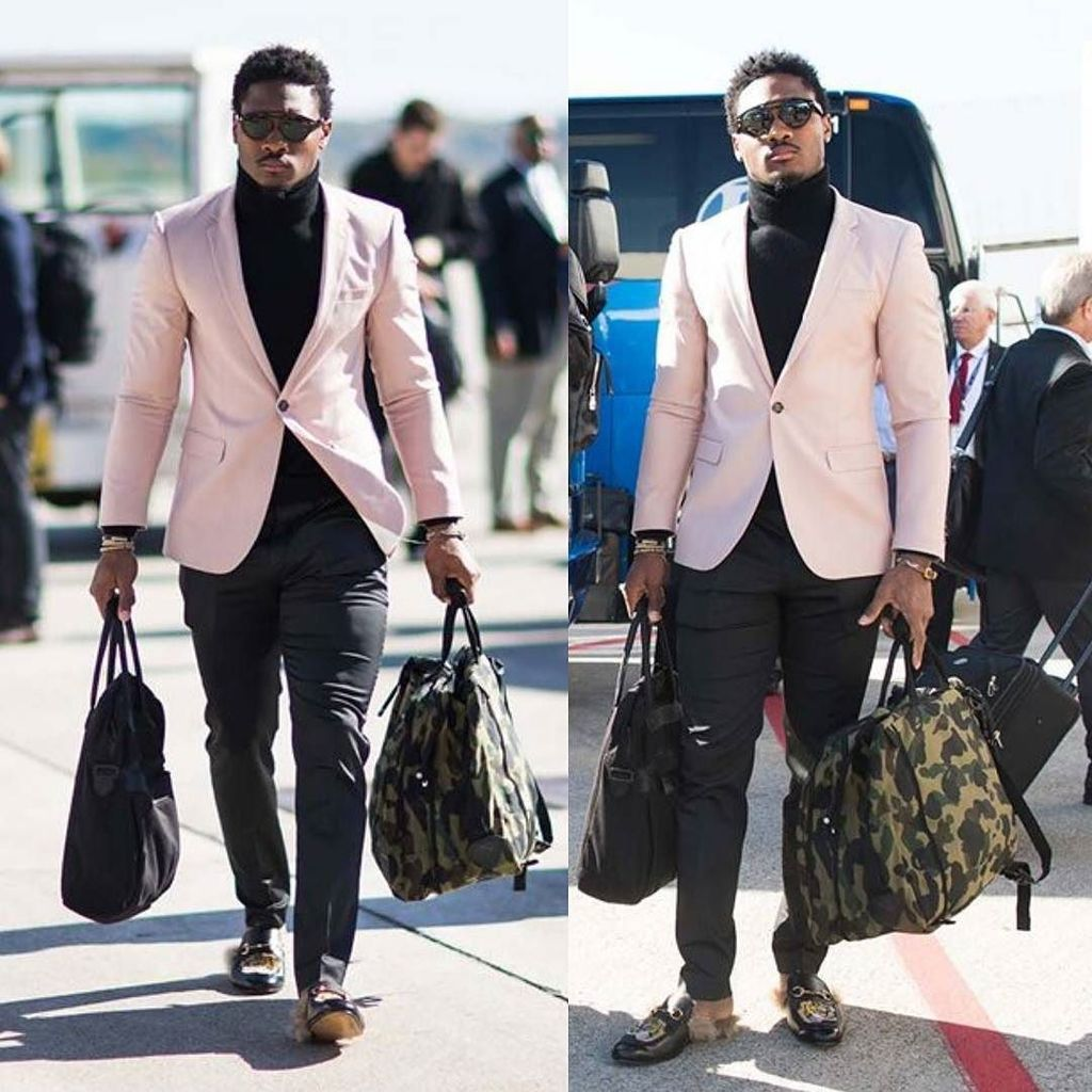 Stefon Diggs Is A STYLE BEAST: Vikings Rank #1 In Our Style Playbook Going Into Week 6