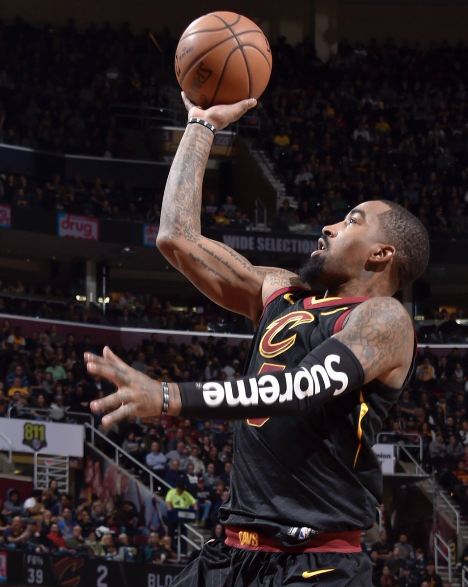 ... Kelly was discipled by the NBA for wearing his. Surprisingly the league   NBA  let J.R. slide 512f46309