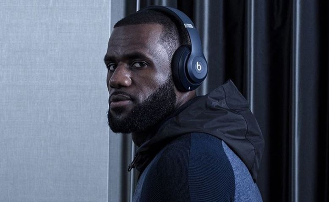 Beats by Dre is Named the Official Audio Partner of the NBA