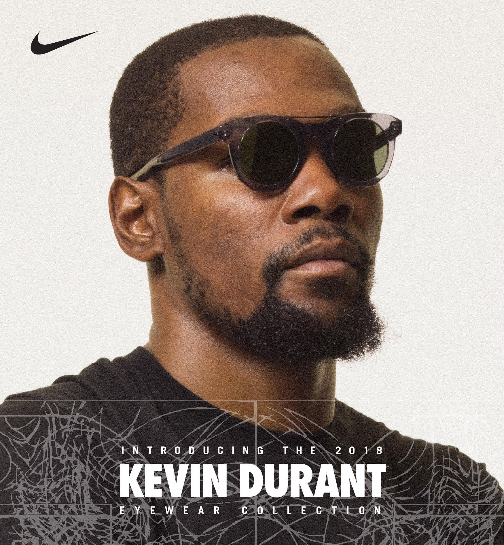 Nike Vision Drops Kevin Durant's 2018 Eyewear Collection