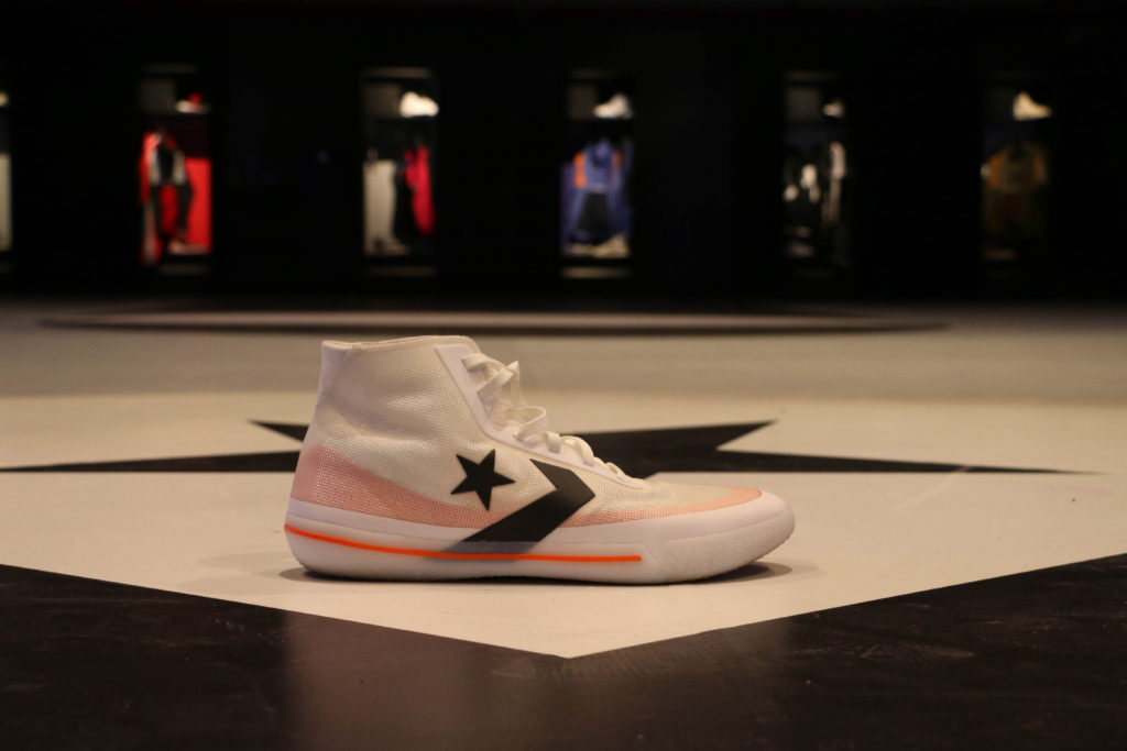 c69b9ce9010 Converse Is Back On The Basketball Court With All-Star Pro BB