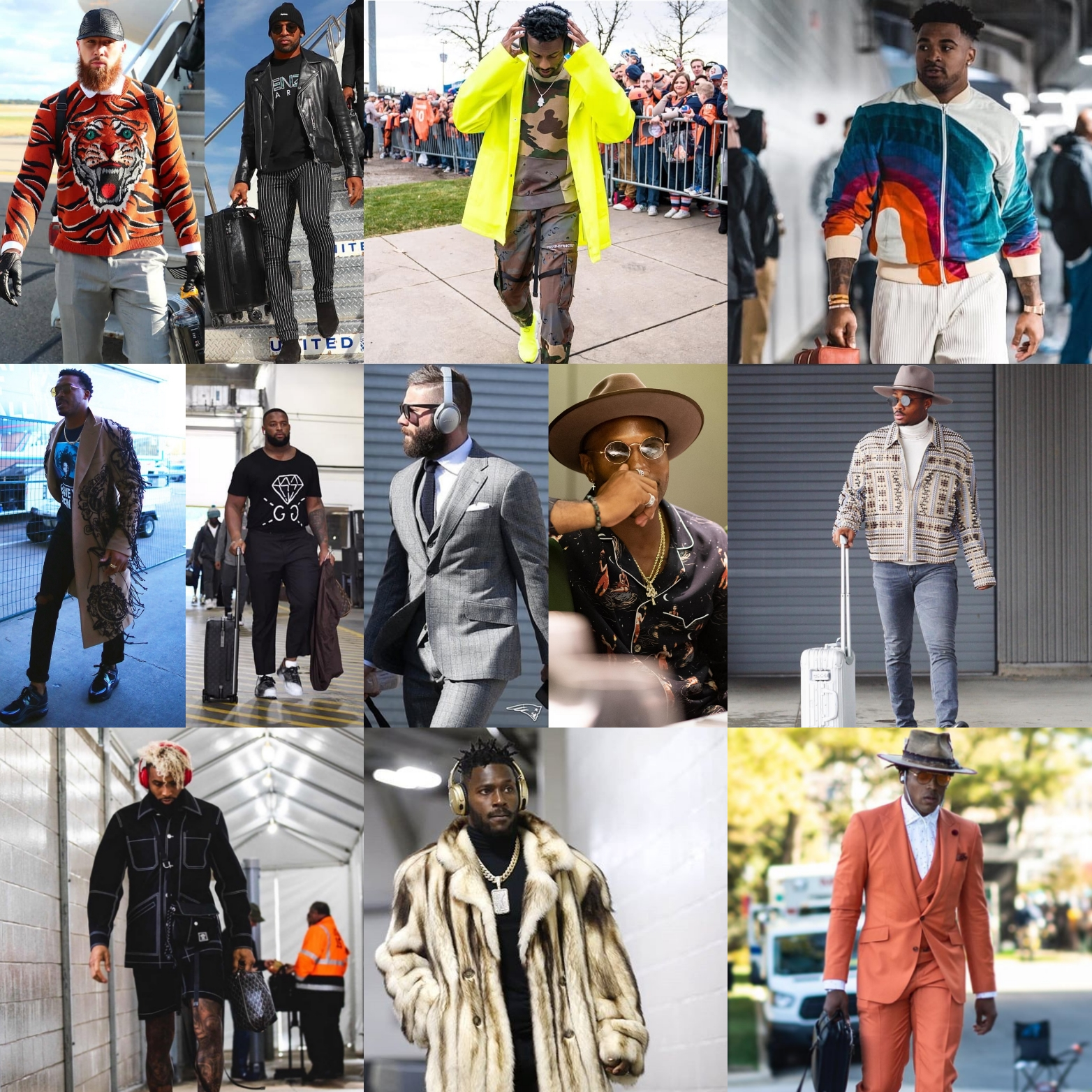 NFL Player Style To Watch This Season 2019-2020